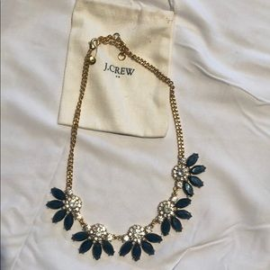 Necklace from J.Crew